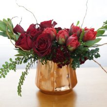 Valentine's Day flowers for delivery in Langley and Clinton