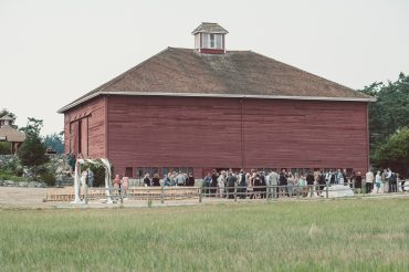 crockett barn wedding