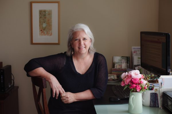Debra Prinzing will teach brand writing at Whidbey Island FLower Workshop