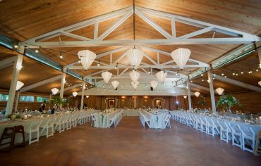 fireseed wedding reception decor