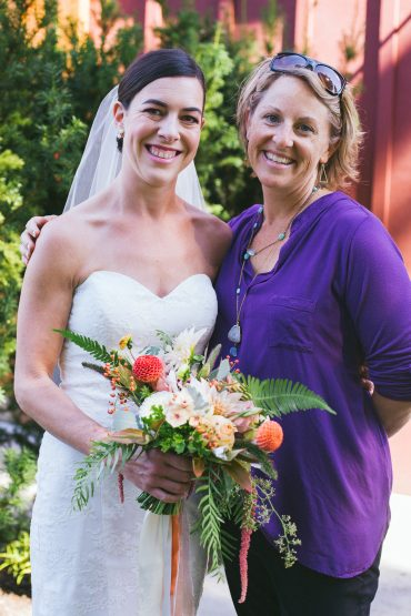 Bride and Day of Wedding Coordinator