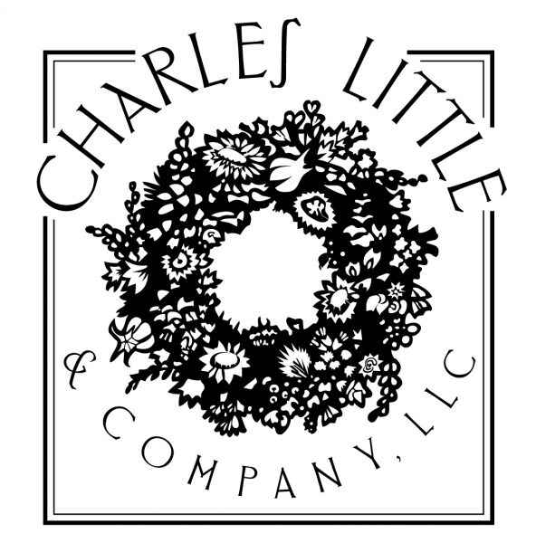 Charles Little and Company are a flower farmer sponsor of the Whidbey Flower Workshop