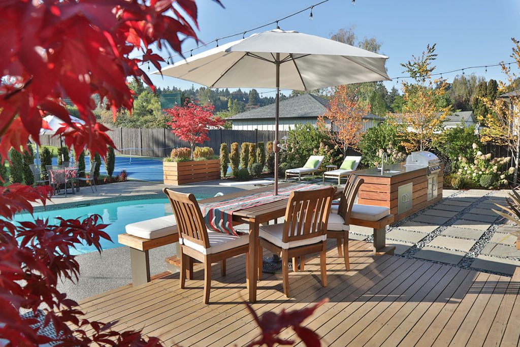 Garden Design | Outdoor Living | by Tobey Nelson