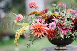 what is sustainable floristry?