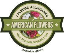 Tobey Nelson Events is a member of Slow Flowers