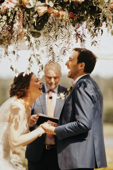 Wedding Arbor Flowers   Whidbey Island wedding flowers by Tobey Nelson Events   Fireseed Catering wedding   image by Jordan Voth photography
