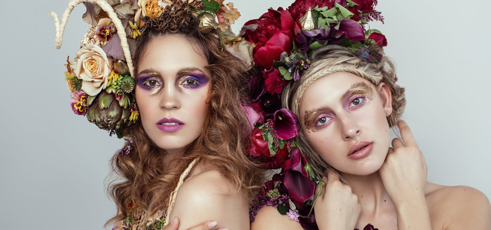 Floral Couture Headpieces Class with Tobey Nelson Events