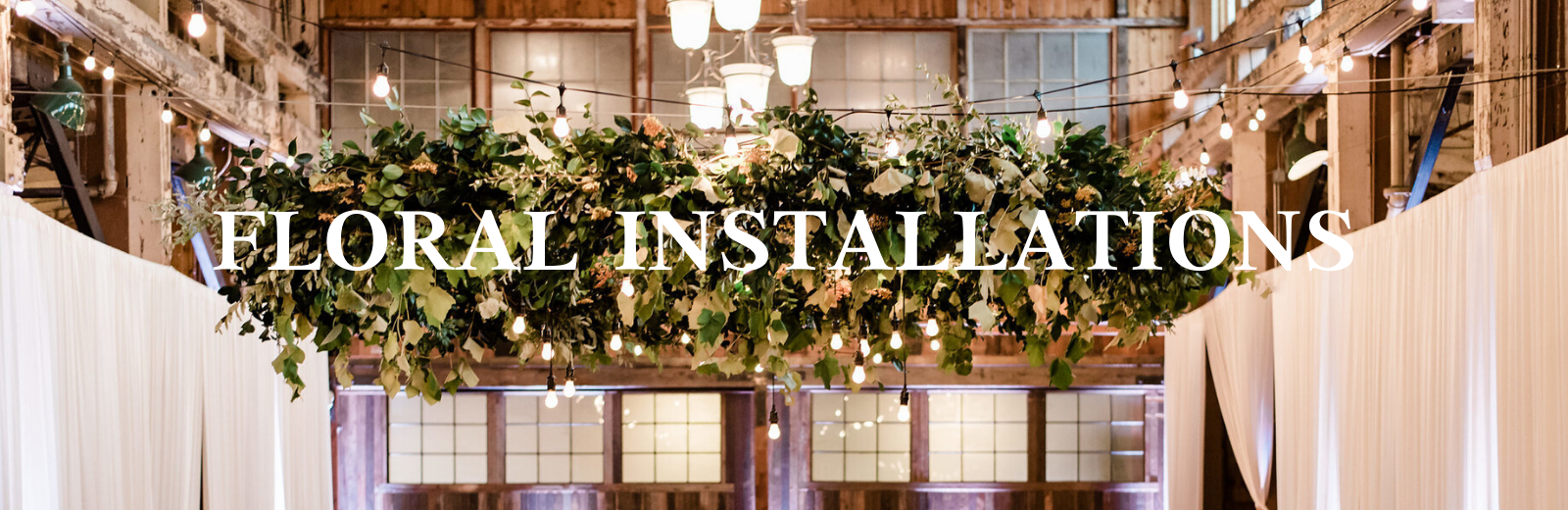 Tobey Nelson will teach a foam free installations floral design workshop with Trill Flora